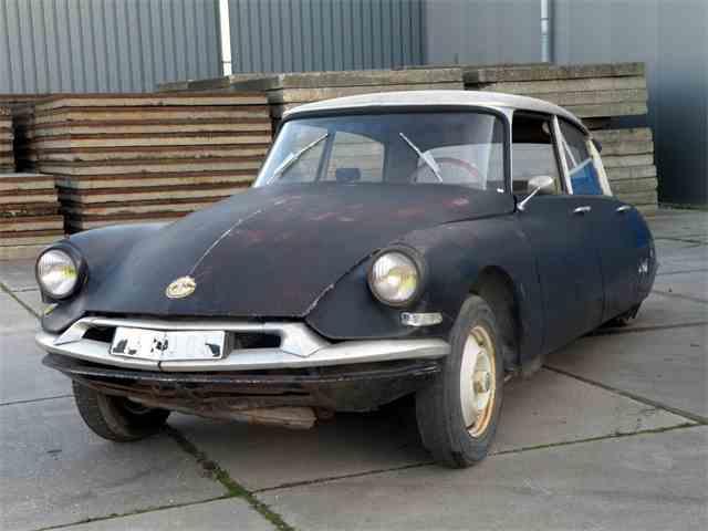 1958 Citroen ID19 | 955696