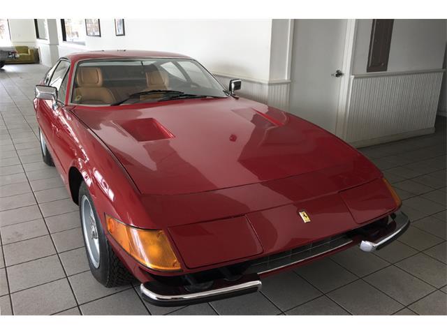 1973 Ferrari 365 GTB   955697
