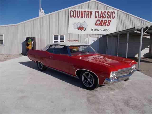 1970 Chevrolet Impala   955703