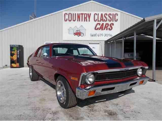 1974 Chevrolet Nova | 955707