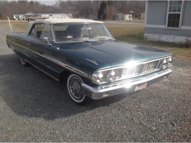 1964 Ford Galaxie | 955719