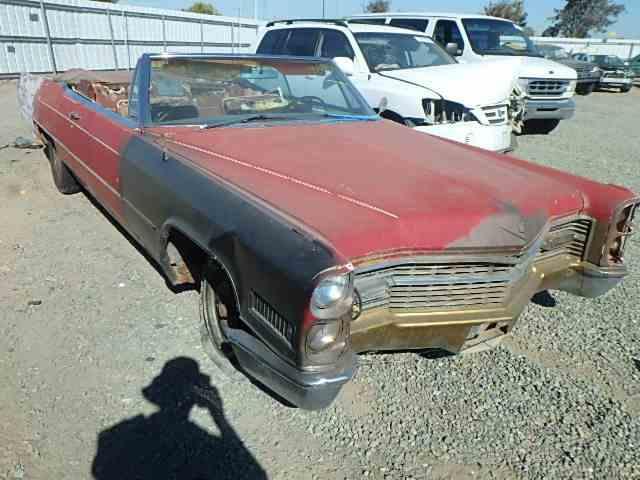 1966 Cadillac DeVille | 955720