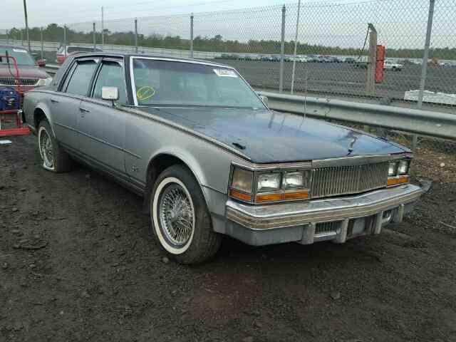 1978 Cadillac Seville | 955725