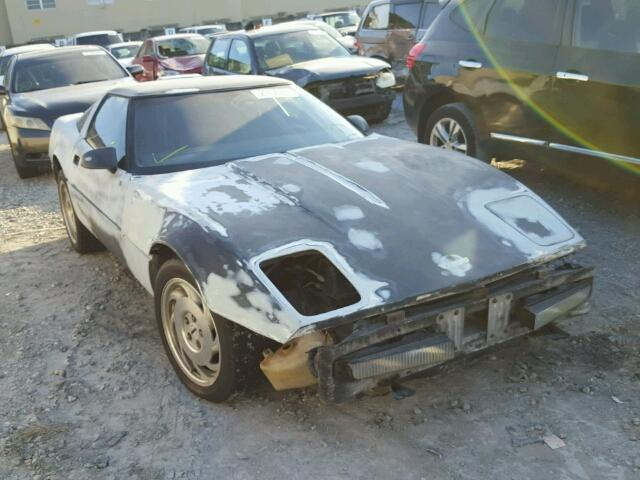 1989 Chevrolet Corvette | 955728