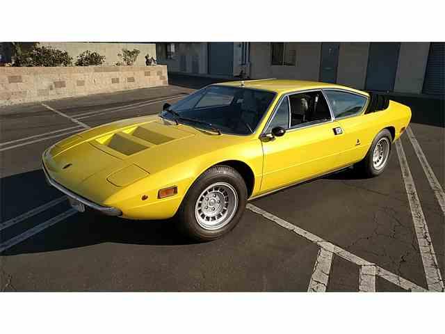 1975 Lamborghini Urraco P250 | 955738