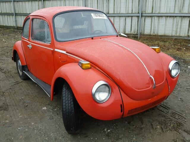 1973 Volkswagen Beetle | 950574