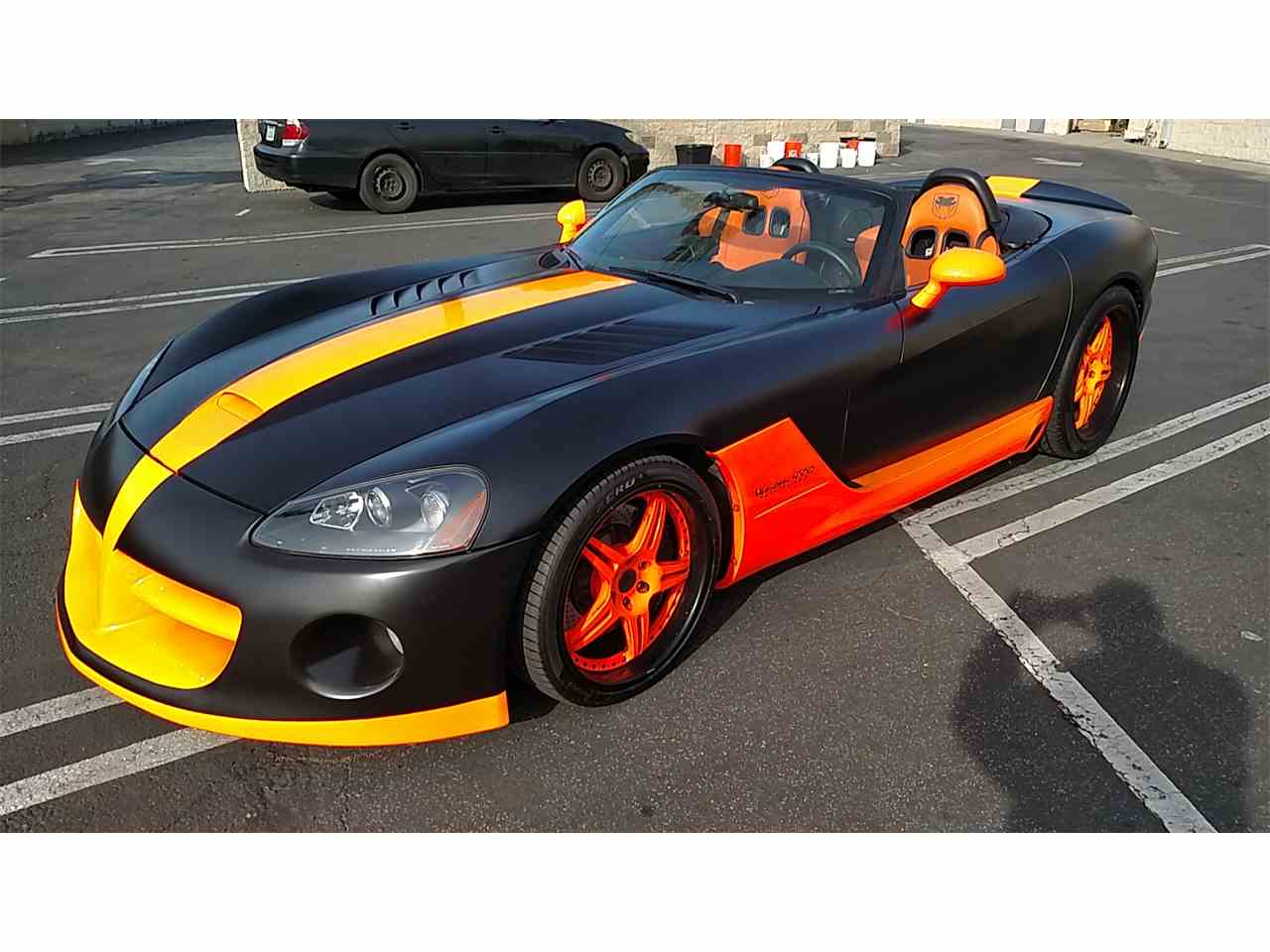 Dodge Viper For Sale >> Classic Dodge Viper For Sale On Classiccars Com 61 Available