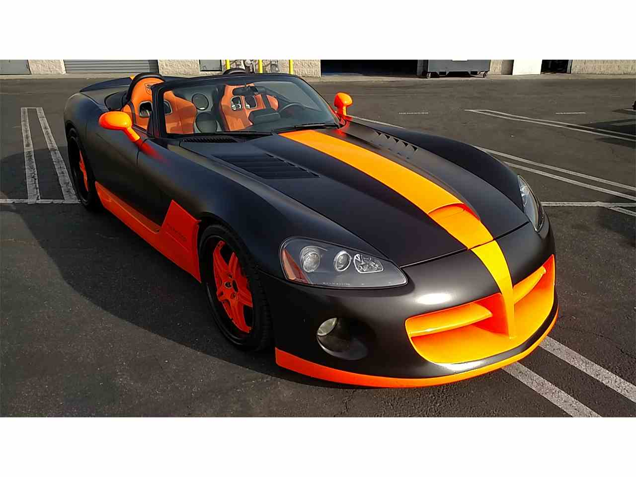 Large Picture of '05 Viper - KHGC