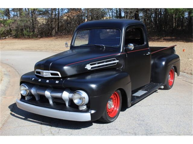1952 Ford F1 | 955743