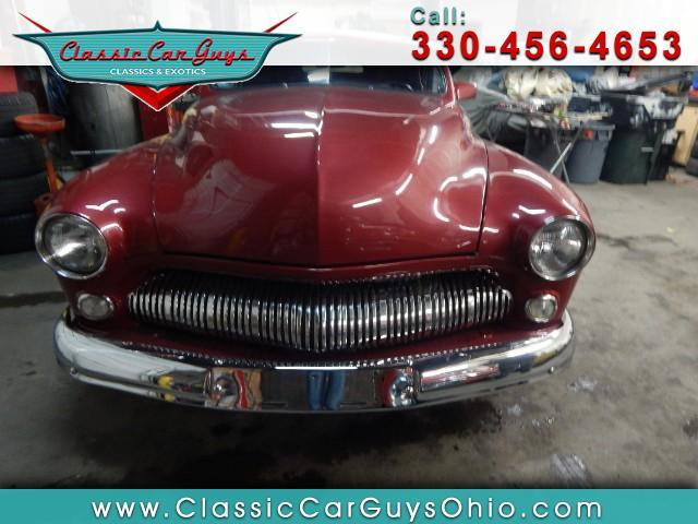 1949 Mercury 2-Dr Coupe | 955744