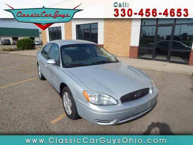 2006 Ford Taurus | 955748