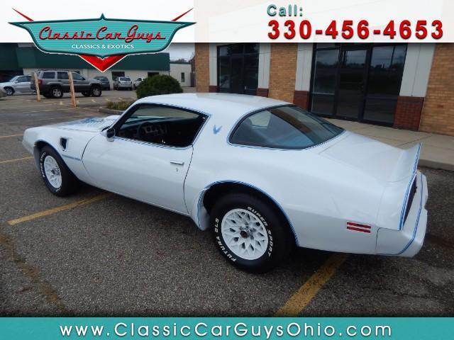 1981 Pontiac Firebird | 955758