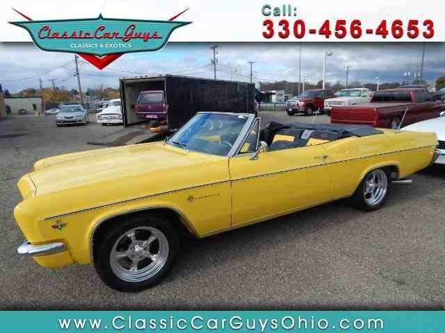 1966 Chevrolet Impala | 955760