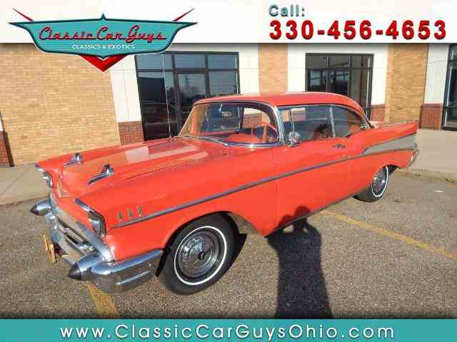1957 Chevrolet Bel Air | 955766