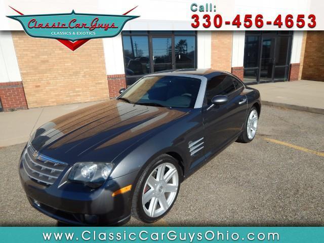 2005 Chrysler Crossfire | 955767