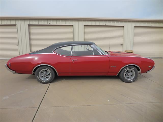 1968 Oldsmobile 442 | 955770
