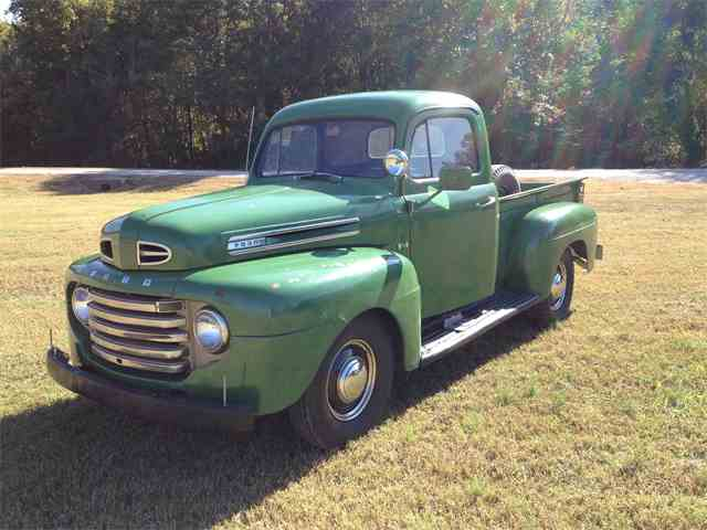 1948 Ford F1 | 955771
