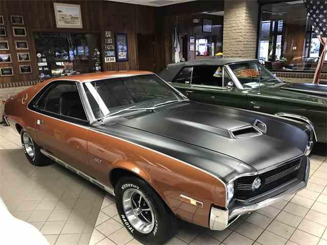 1970 AMC AMX | 955772