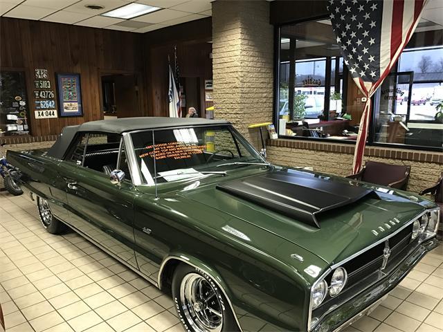 1967 Dodge Coronet 500 | 955775