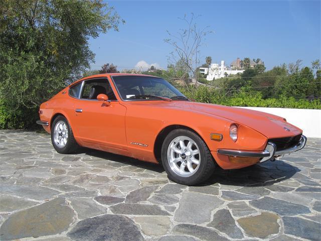 1970 Datsun 240Z | 955776