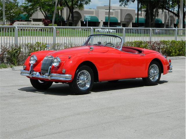 1959 Jaguar XK150 | 955782