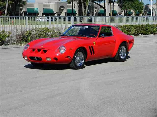 1962 Ferrari 250 | 955783