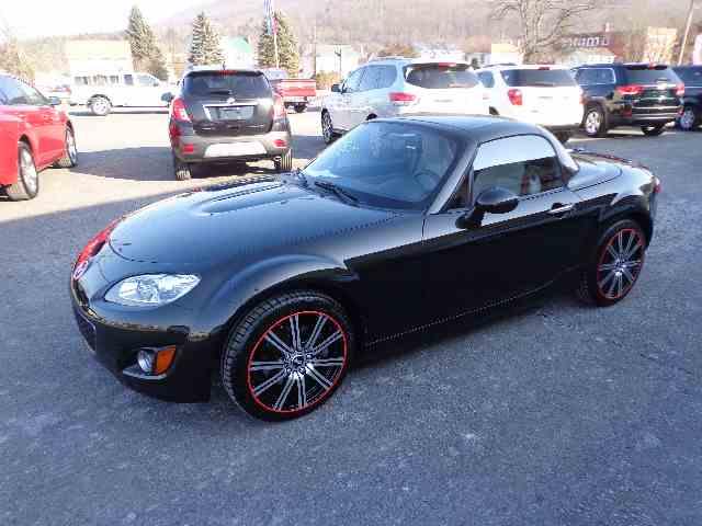 2011 Mazda Miata | 955792