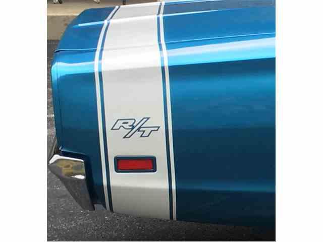 1969 Dodge Coronet | 955793