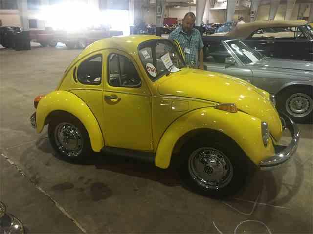 1974 Volkswagen Beetle | 955797