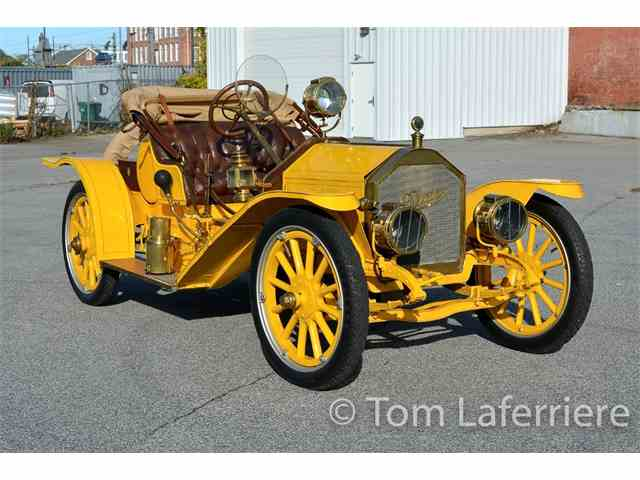 1910 Pullman O | 955804