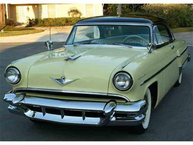 1954 Lincoln Capri | 955811