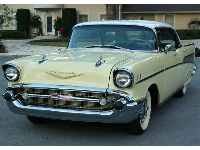 1957 Chevrolet Bel Air | 955816