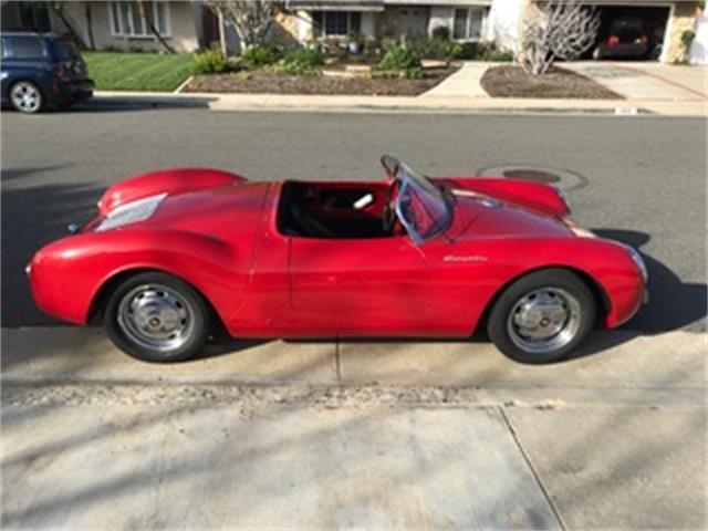 1955 Porsche Spyder | 955819