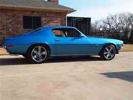 Picture of '70 Camaro SS located in Texas - KHIK