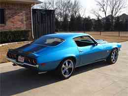 Picture of 1970 Chevrolet Camaro SS located in Texas Offered by Enthusiast Motor Cars of Texas - KHIK