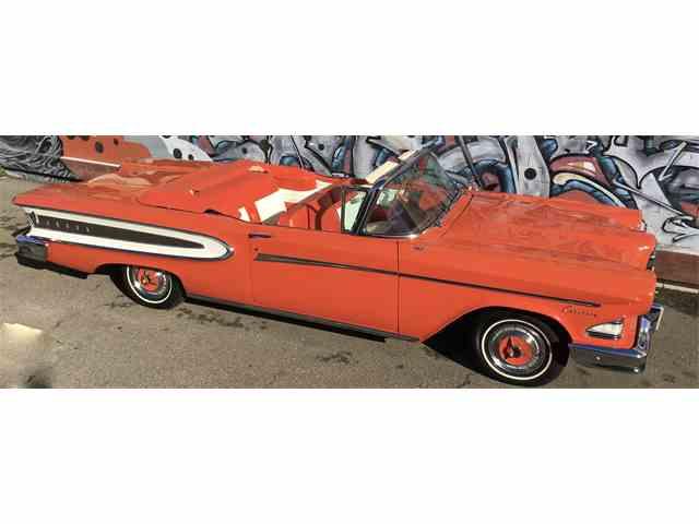 1958 Edsel Citation | 955821