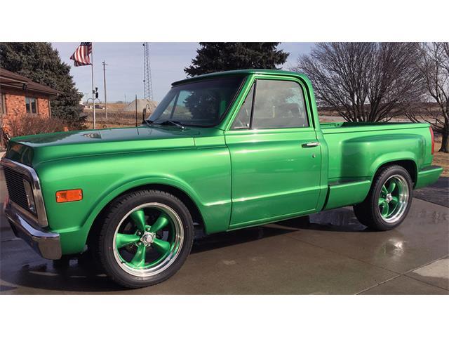 1971 Chevrolet C/K 10 | 955830