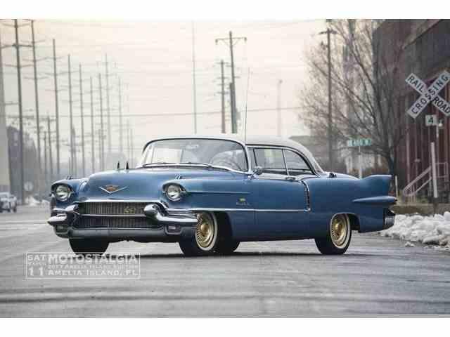 1956 Cadillac Eldorado | 955835