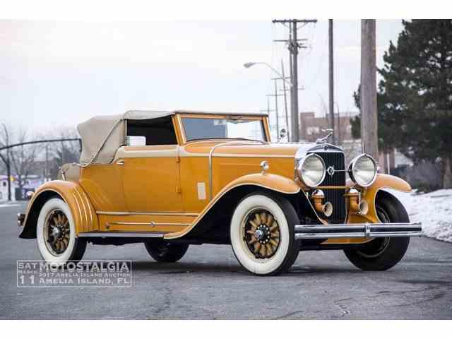 1929 Cadillac Series 341B | 955838