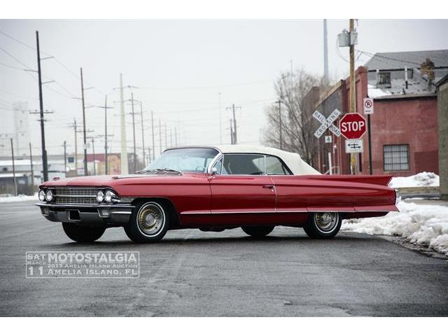 1962 Cadillac Series 62 | 955839