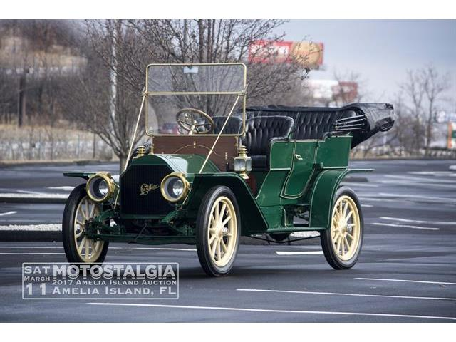1909 Cadillac Antique | 955840