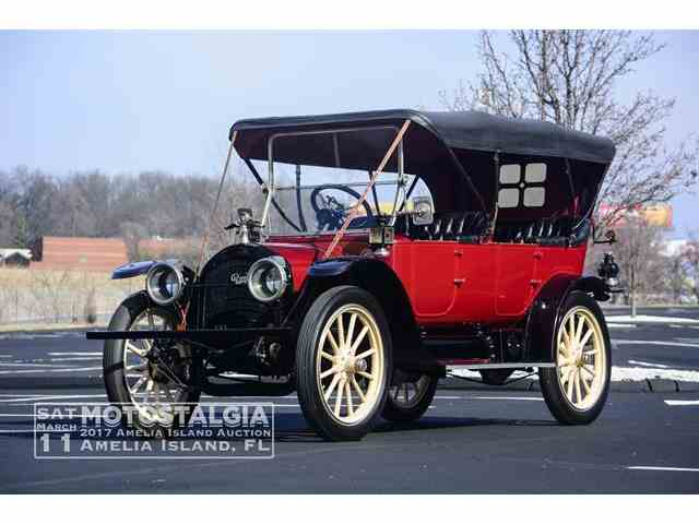 1912 Rambler Cross Country | 955842