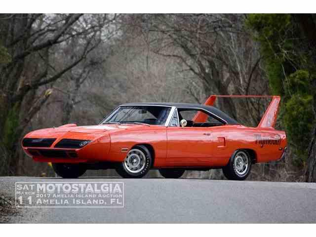 1970 Plymouth Superbird | 955843
