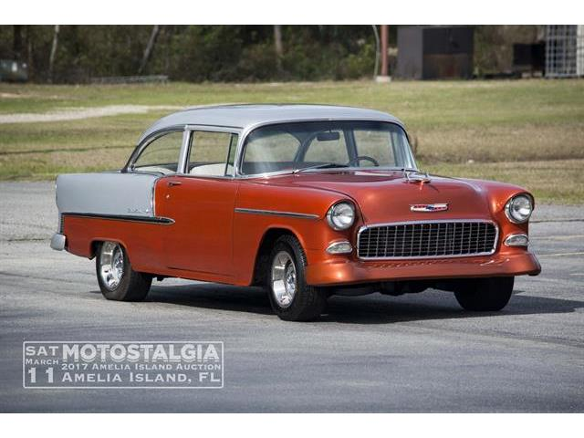1955 Chevrolet Bel Air | 955848