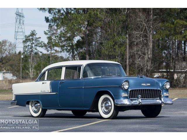 1955 Chevrolet Bel Air | 955849