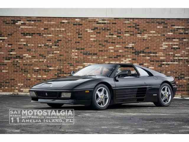 1993 Ferrari 348 | 955853
