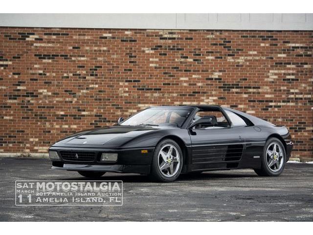 1997 Ferrari 348   955853