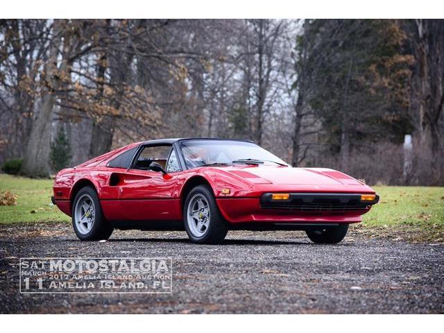 1978 Ferrari 308 GTS | 955855