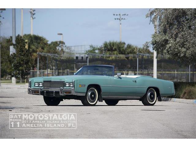1976 Cadillac Eldorado | 955857
