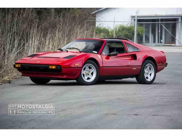 1983 Ferrari 308 GTS | 955860